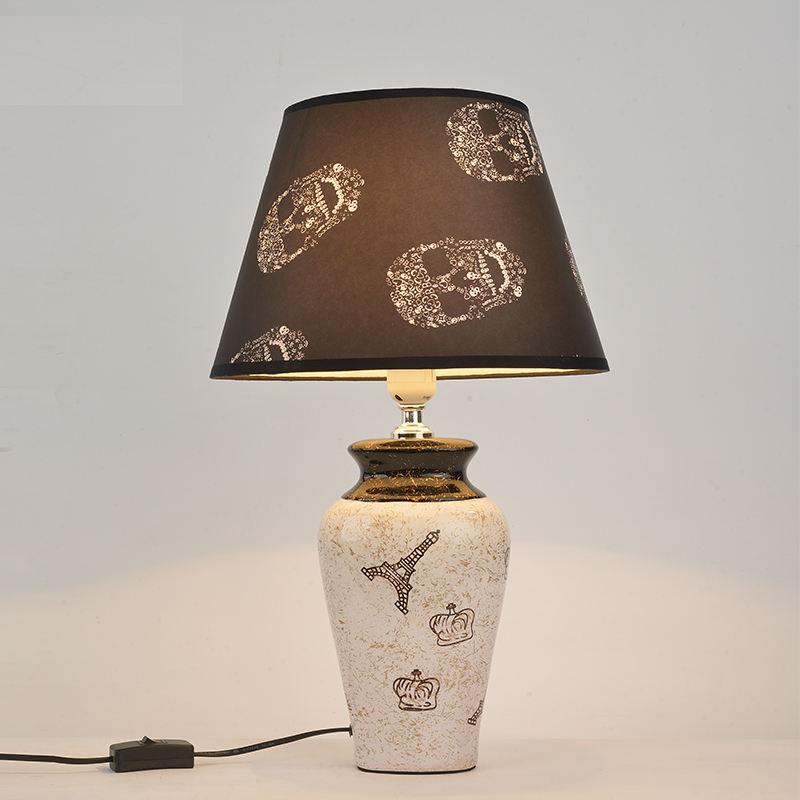 Yeni Saat Gölge Usb Portu Ile Ted Tripod dokunmatik sensörlü led masa lambası