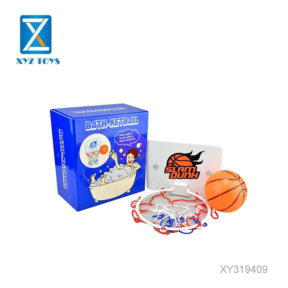 Jeu de basket-ball jouets salle de bains <span class=keywords><strong>wc</strong></span> adapté enfants