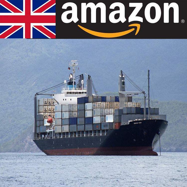 <span class=keywords><strong>Vuelos</strong></span> a Amazon fba mar tarifa de envío de China a Reino Unido