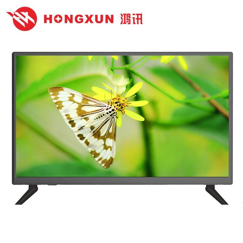 Высокое разрешение ведомы телевизор подбивал ТВ 21,5 23,6 23,8 32 43 дюйма Led-Телевизор Smart
