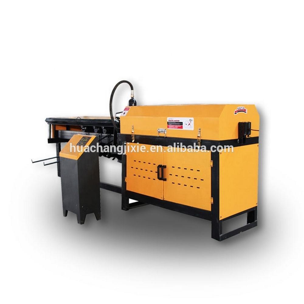 سهلة التشغيل الآمن ضياء 4-8mm الخرسانة الصلب بار الانحناء آلة/آلة ثني حديد التسليح