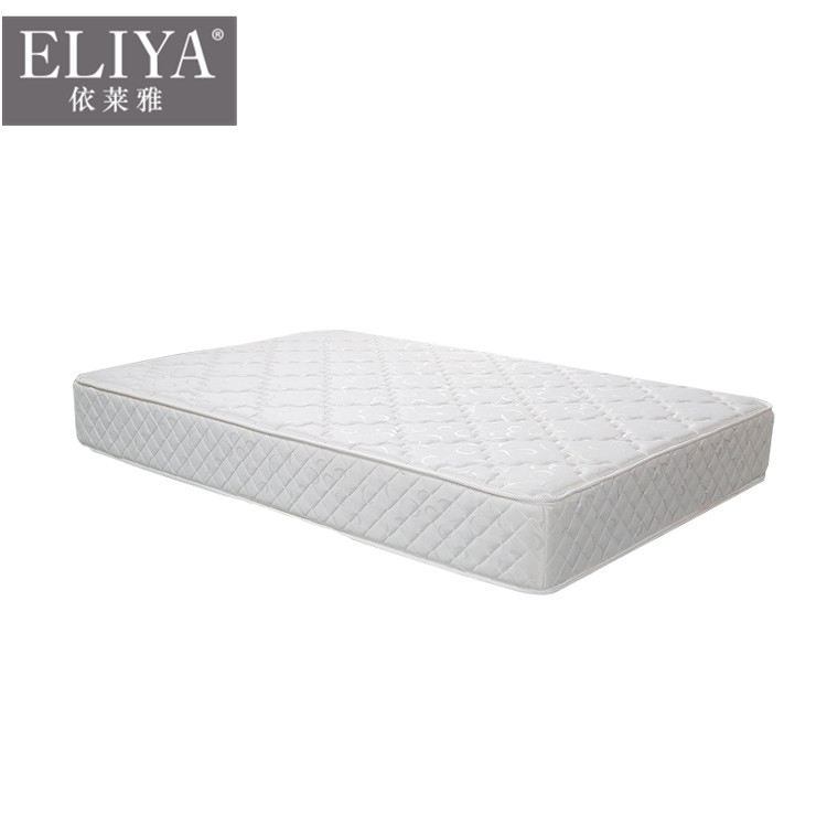 Подгонянный цвет sleepwell дешевый матрац для гостиной, матрас размера гостиницы king