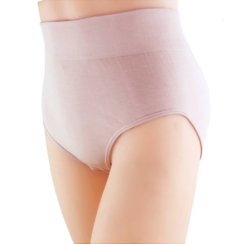 Sbamy бренд высокое качество бесшовные бамбука молодая леди сексуальное нижнее белье для женщин сексуальные трусики