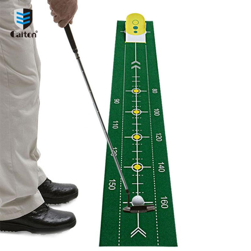 Fabbrica diretta di alta qualità indoor pratica <span class=keywords><strong>golf</strong></span> putting green sugli aiuti alla formazione swing trainer