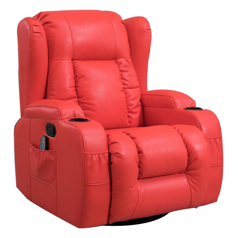 Neueste Heißer Verkauf null schwerkraft <span class=keywords><strong>rot</strong></span> farbe kino liege stuhl für wohnzimmer