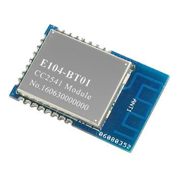무선 Ti Cc2540/cc2541 Cc2541 Ibeacons Bluetooth Receiver Module
