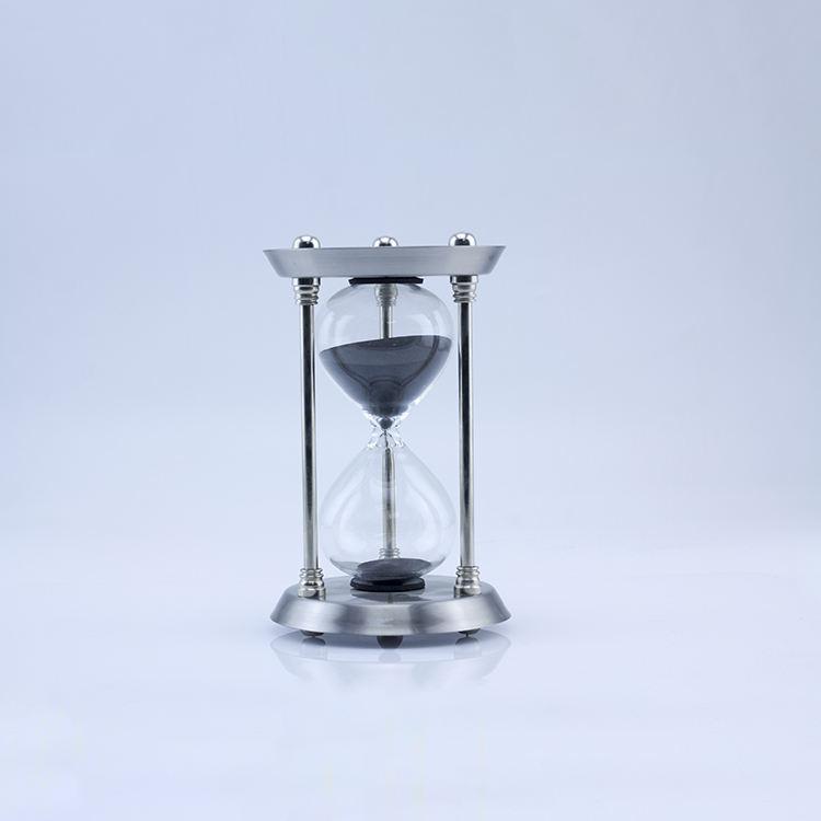装飾レトロ時間砂時計タイマーヨーロッパ装飾一時間砂時計