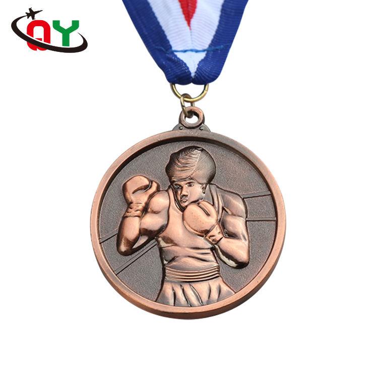 Горячая Распродажа Оптом Пользовательские супергерой цинковый сплав <span class=keywords><strong>ремесел</strong></span> Железный Металл Супермен боксерские медали с кружевом