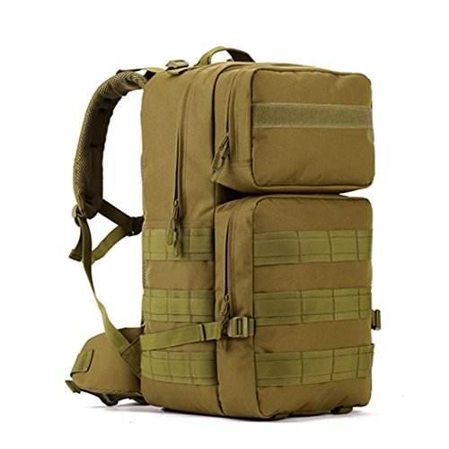 Бесплатный образец различных цветов тактический военный стиль Треккинг Рюкзак и рюкзак современного воина