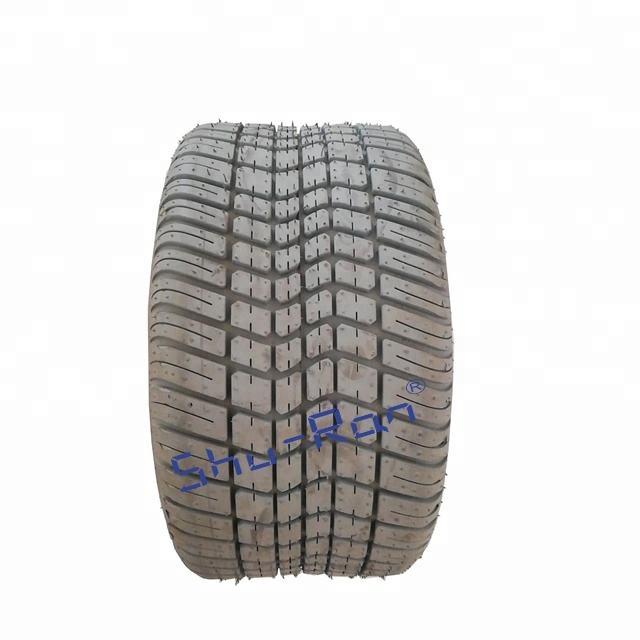도매 18x8. 50-8 Golf 카트 <span class=keywords><strong>ATV</strong></span> tire/Golf 카트 Gray 고무 튜브리스 타이어