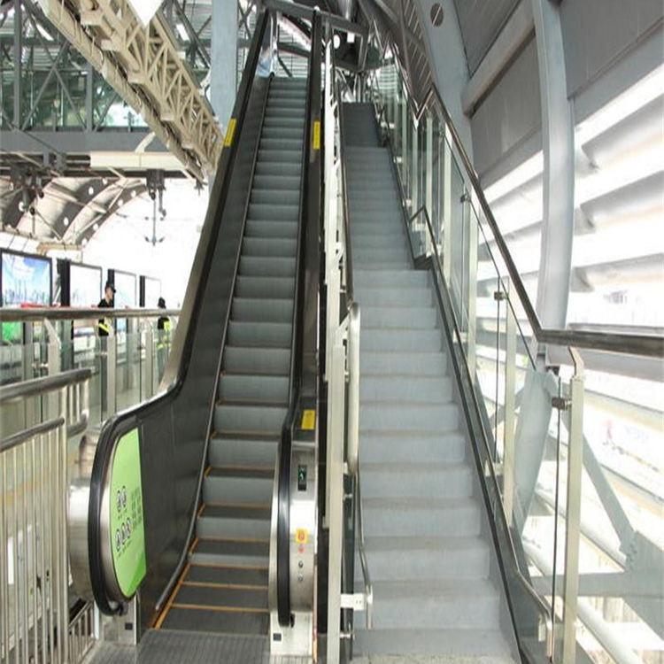 Горячие Canny перила дома эскалатор лестницы шагового двигателя запасных частей