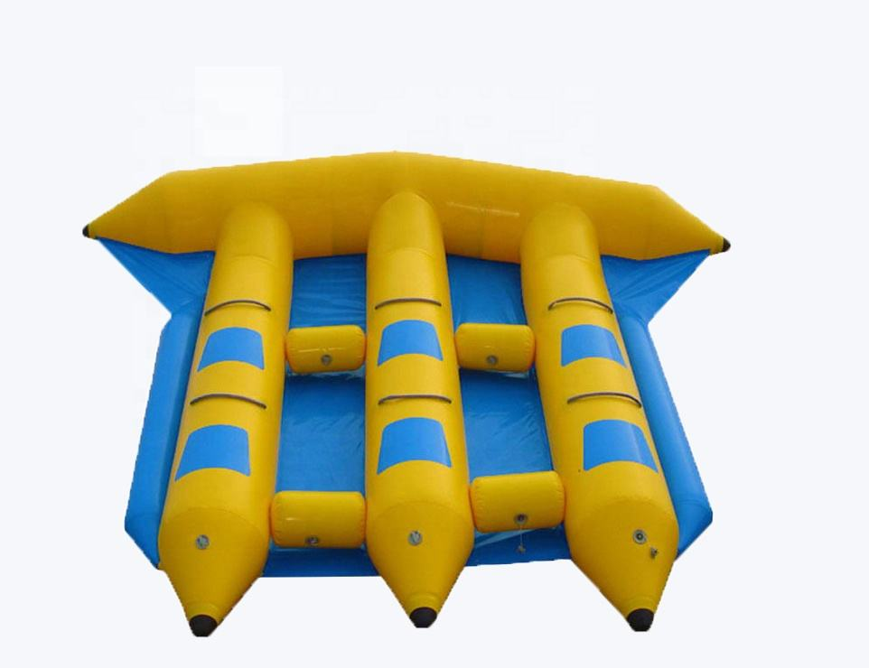 Оптовая продажа <span class=keywords><strong>Надувные</strong></span> 6 мест fly fish лодка водные игрушки завод