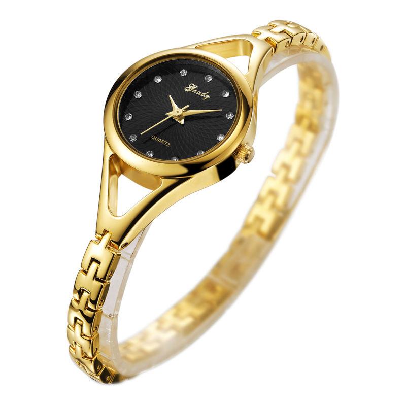 Маленькие Модные женские бриллиантовые <span class=keywords><strong>часы</strong></span> медные <span class=keywords><strong>часы</strong></span>