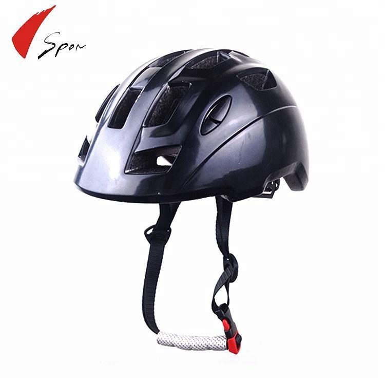 Chất lượng cao <span class=keywords><strong>15</strong></span> lỗ thông hơi EPS PC trong khuôn an toàn trẻ em đi xe đạp đội mũ bảo hiểm