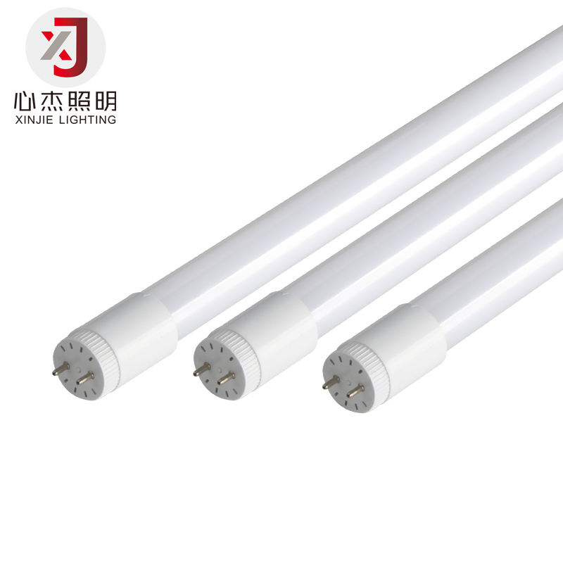Highly Competitive 4ft 1200mm 18w T8 Glass Led Tube