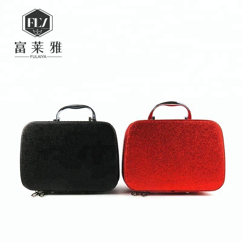 큰 패션 세면 pouch 메이 컵 상자 여행 cosmetic bags 건