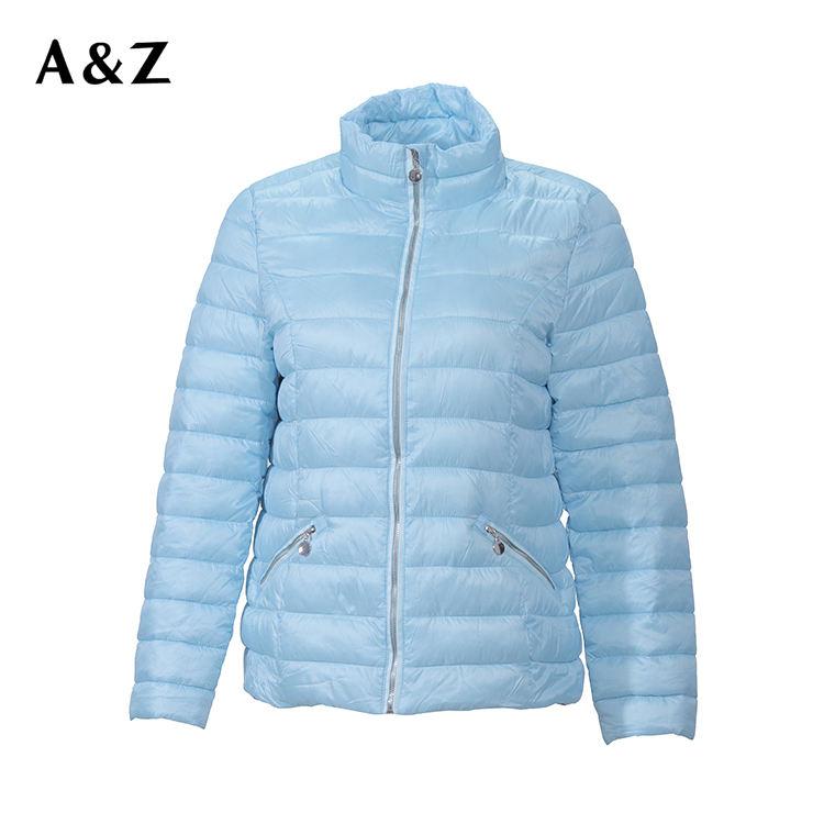 Изготовленные на заказ размеры женские куртки пальто