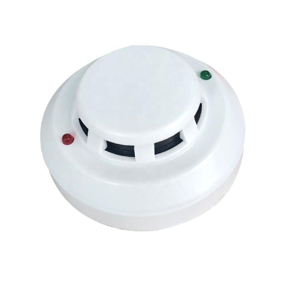 RS485 пожарная сигнализация цена дым плотность движения сигарет сенсор детектор дыма