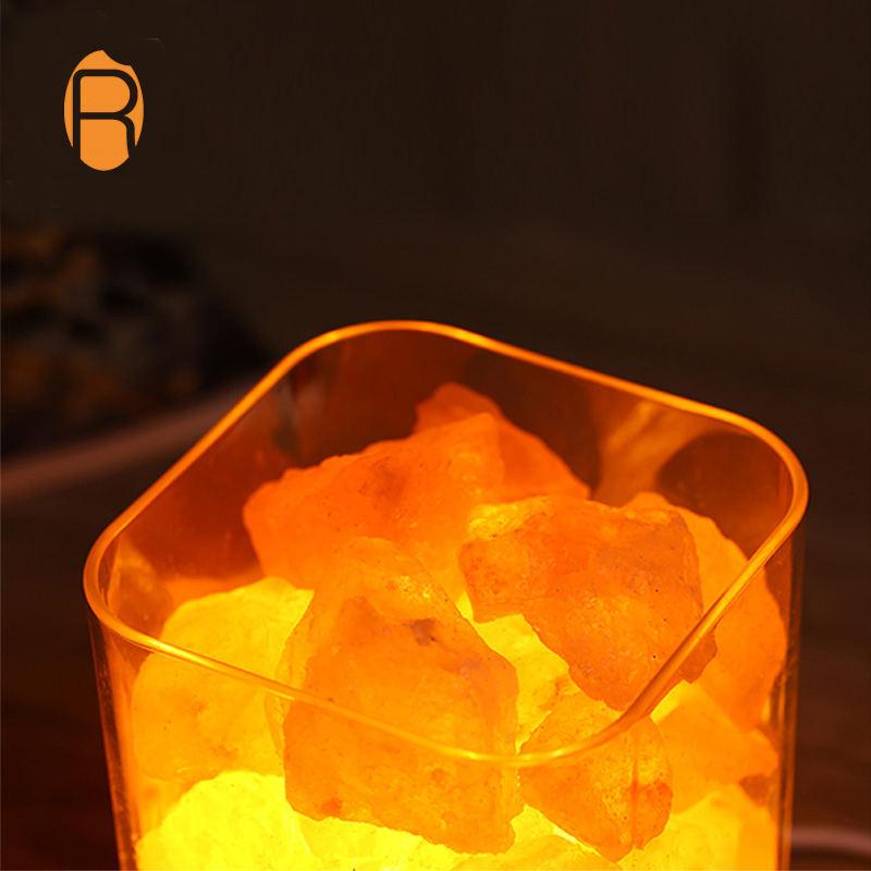 Hot Cinese prodotti all'ingrosso himalayan usb lampada di sale di cristallo di roccia