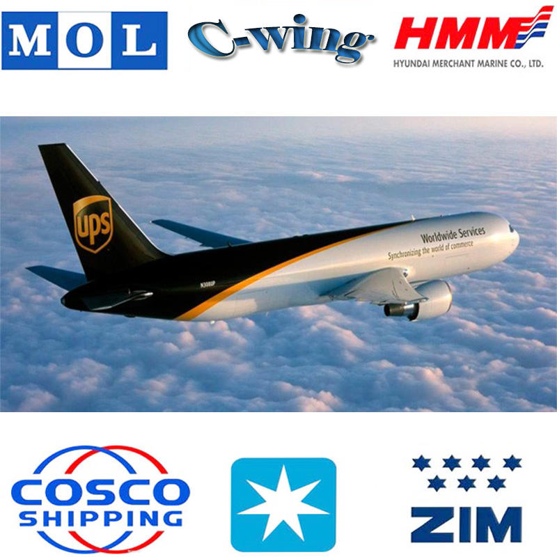 FBA Amazonas Shipping Dropshipping Shanghai Shenzhen China Spedition nach USA