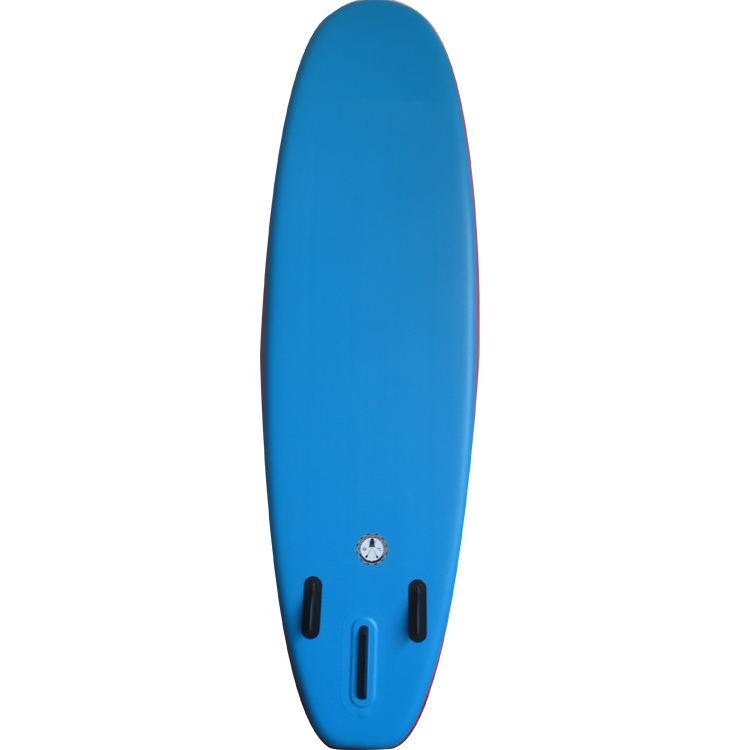 Лучшая цена подходит углерода волокно надувные windsurf доска для jet surf начинающих