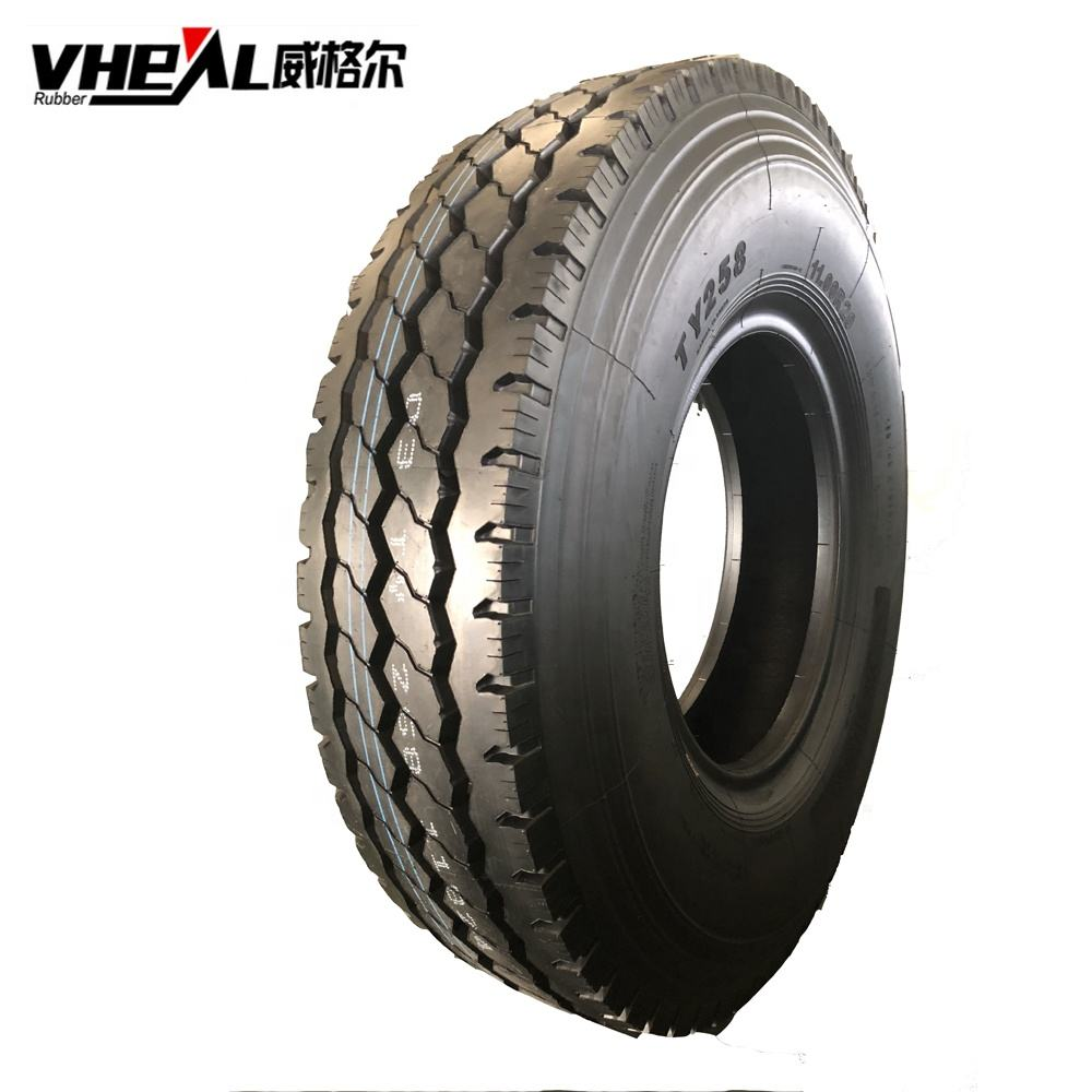 Good Quality Cheap Price 11R 22.5 11R 22.5 Truck Tires For Sale