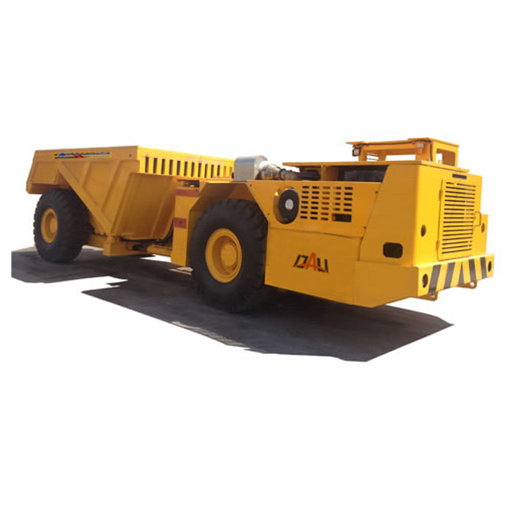 Fabrika fiyat damperli elektrikli güç İNGILTERE-20 yeraltı maden DAMPERLİ KAMYON