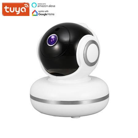 1080 p maison Intelligente wifi sans fil bébé moniteur tuya <span class=keywords><strong>caméra</strong></span>