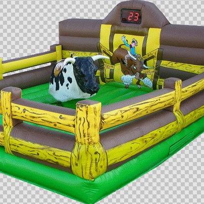 Guangzhou OHO do motor inflável do partido jogos de rodeio touro <span class=keywords><strong>mecânico</strong></span> para venda