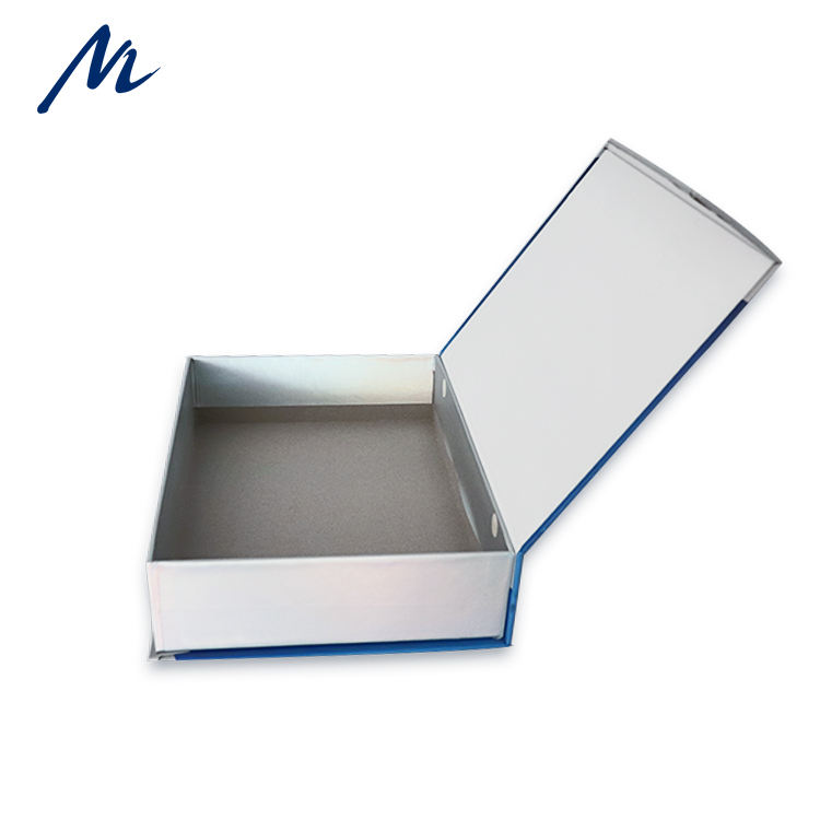 Фармацевтическая Подгонянная печать логотипа Магнитная жесткая коробка Caraboard Бумага для упаковки подарков