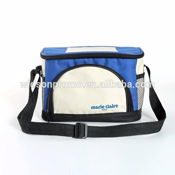 Phổ biến Tái Chế Đóng Gói Thực Phẩm Ice Cách Điện Cooler Bag Bán Buôn