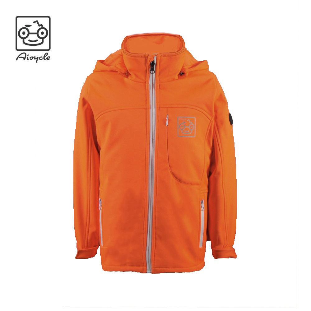 Новейший дизайн детская зимняя куртка с подогревом для лыж