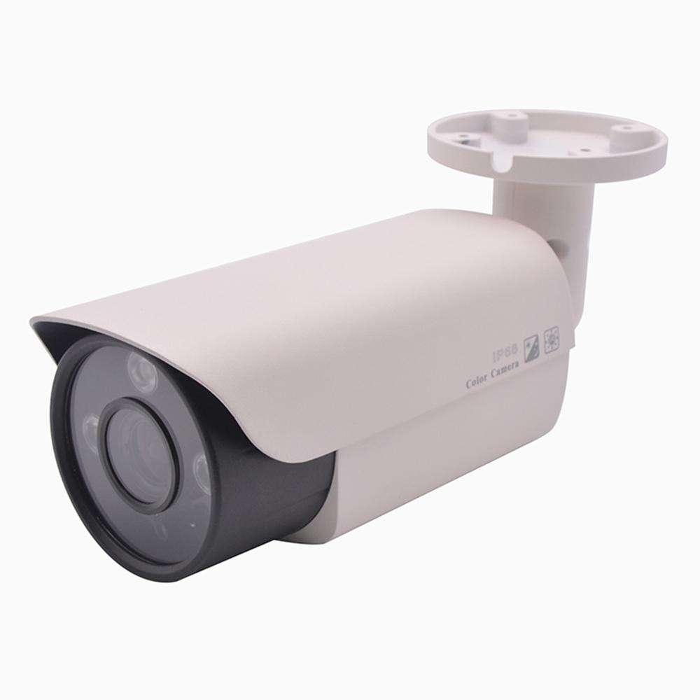 4 en 1 CVI/TVI/AHD/CVBS 2.0MP motorizado auto focus 2,8 ~ 12mm impermeable IR cámara de la bala