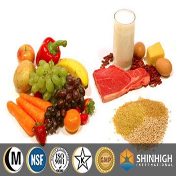CAS No.: 5080-50-2 عالية الجودة الغذاء/USP/الصف الصيدلانية الاسيتيل-L-كارنيتيني HCL