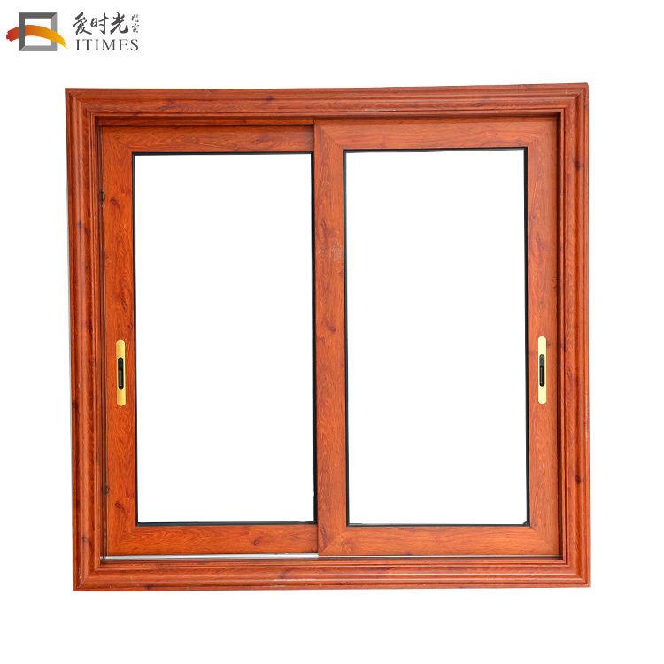 Высочайшее качество закаленное стекло декоративные вертикальные подкладке раздвижные створки открытым Стиль Алюминиевые <span class=keywords><strong>Окна</strong></span>