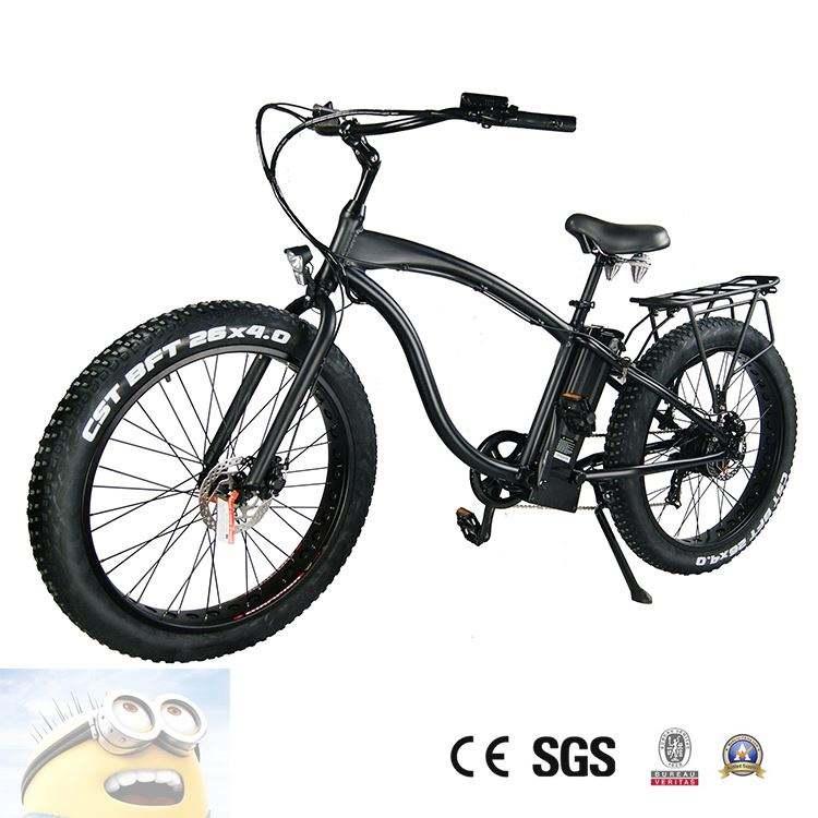 26 인치 fat tire 배터리 powered bike, 싼 <span class=keywords><strong>산</strong></span> 전기 자전거를