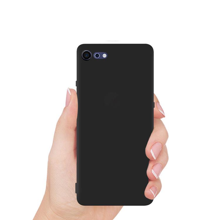 Téléphone Cellulaire personnalisé <span class=keywords><strong>Logo</strong></span> <span class=keywords><strong>Logement</strong></span> Cas pour Smartisan pro2s, Givré tpu recyclé téléphone couverture arrière pour smartisan pro2s