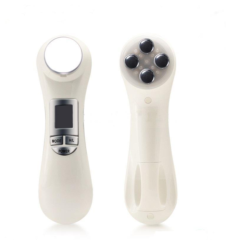 Bestseller 2019 Prebeauty ES-30 multi-propor uso doméstico de cuidados da pele facial máquina
