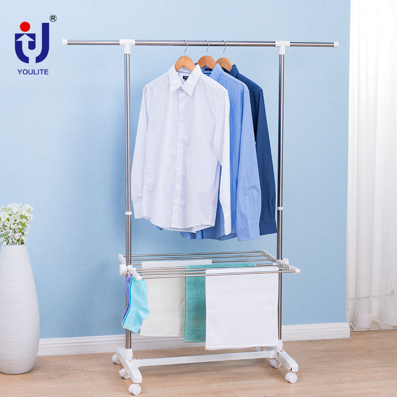 De malla de secador estante de secado de ropa toalla tendedero para venta