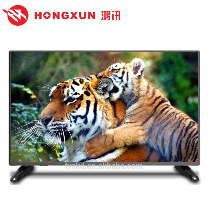 Alta calidad precio bajo nueva promoción barato televisión 22 pulgadas LED Japón tubo TV