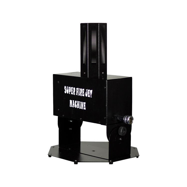 <span class=keywords><strong>Mini</strong></span> llama súper máquina proyector de la llama