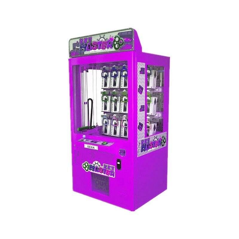 Карта Opeated кран для <span class=keywords><strong>игровых</strong></span> <span class=keywords><strong>автоматов</strong></span> коготь конфеты кран игровой автомат с призами машина мини ключ мастер черный цвет