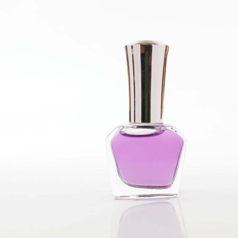 Billige Versorgung Behälter Flasche Aufblasbare Nagellack Flasche