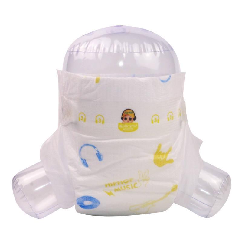 Tốt nhất bán tốt hấp thụ bé dùng một lần tã tã lót trong Hàn Quốc