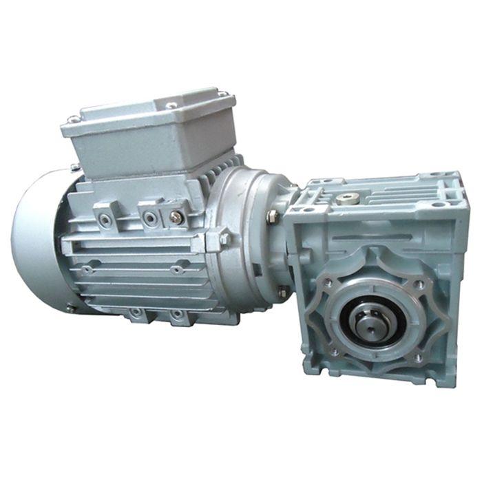 NMRV червь редуктор скорости редуктор спиральная коническая шестерня Мотор скорость вариатор небольшой трансмиссия