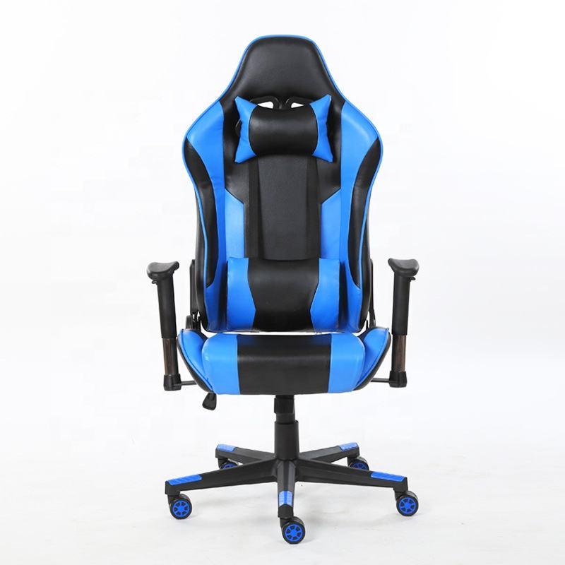 Геймер игры гоночное кресло