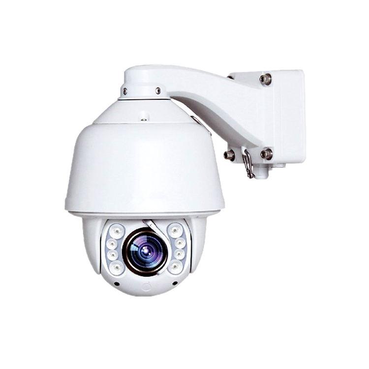Haute qualité ir jour nuit extérieur 120 m suivi automatique wifi caméra de vidéosurveillance 27x zoom optique ptz ip caméra