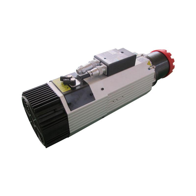 <span class=keywords><strong>Offre</strong></span> Spéciale 9kw HQD ATC moteur de broche de refroidissement par air pour changement automatique d'outils machine
