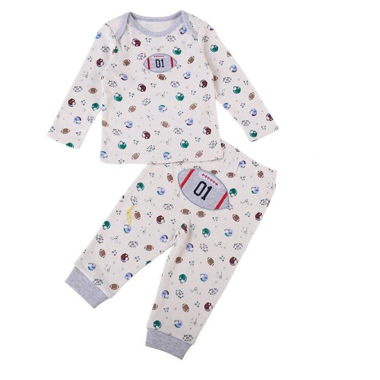 Оптовая продажа Картер любовь милый новорожденных наряды Ползунки хлопковые ткани современная одежда для малышей