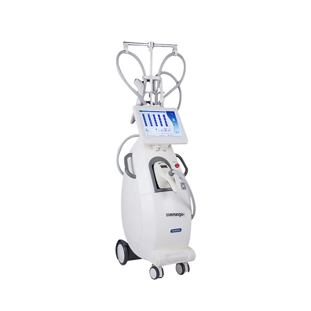 Глубокое сканирование жира и регулируемая мощность rf кавитация для похудения машина